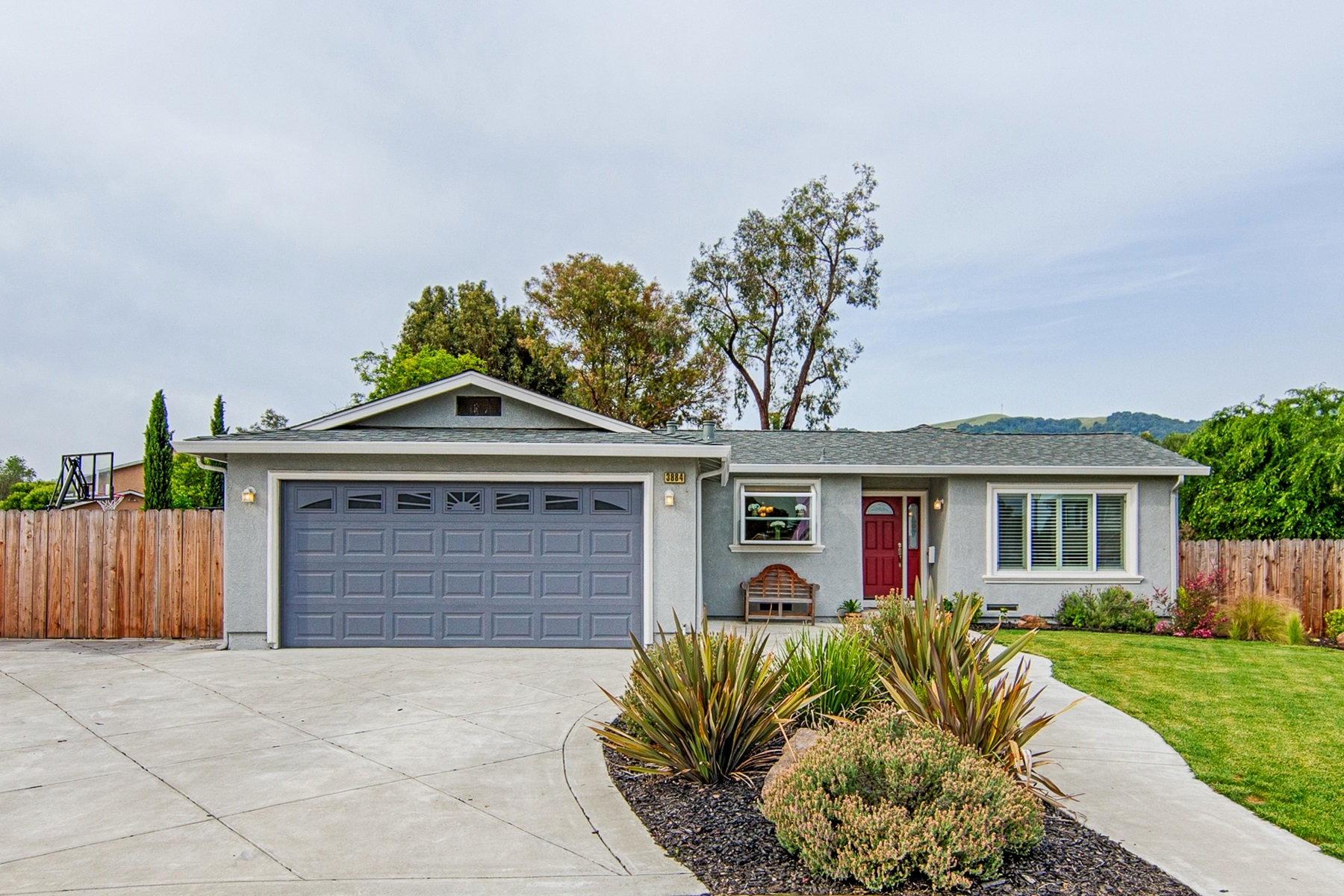 sales property at Gorgeous Remodel In Valley Trails