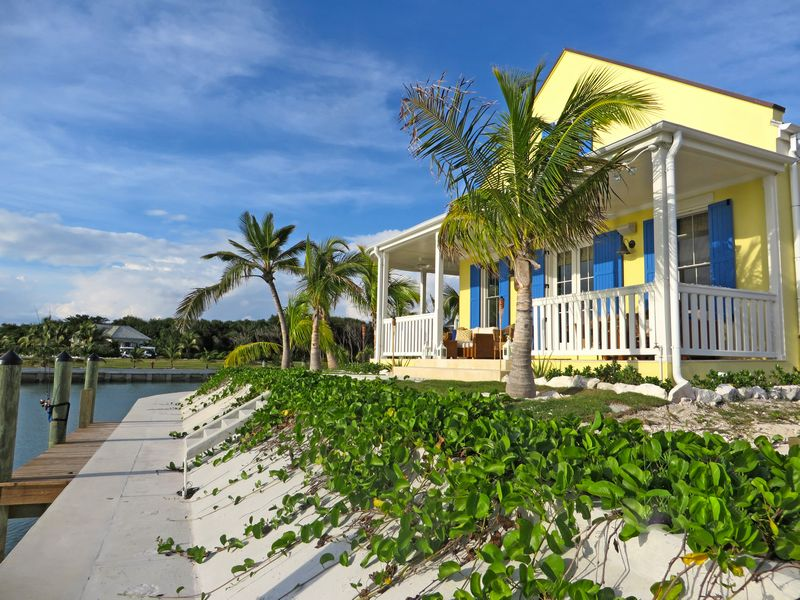 Additional photo for property listing at Azure Way Cottage at Schooner Bay Schooner Bay, Abaco Bahamas