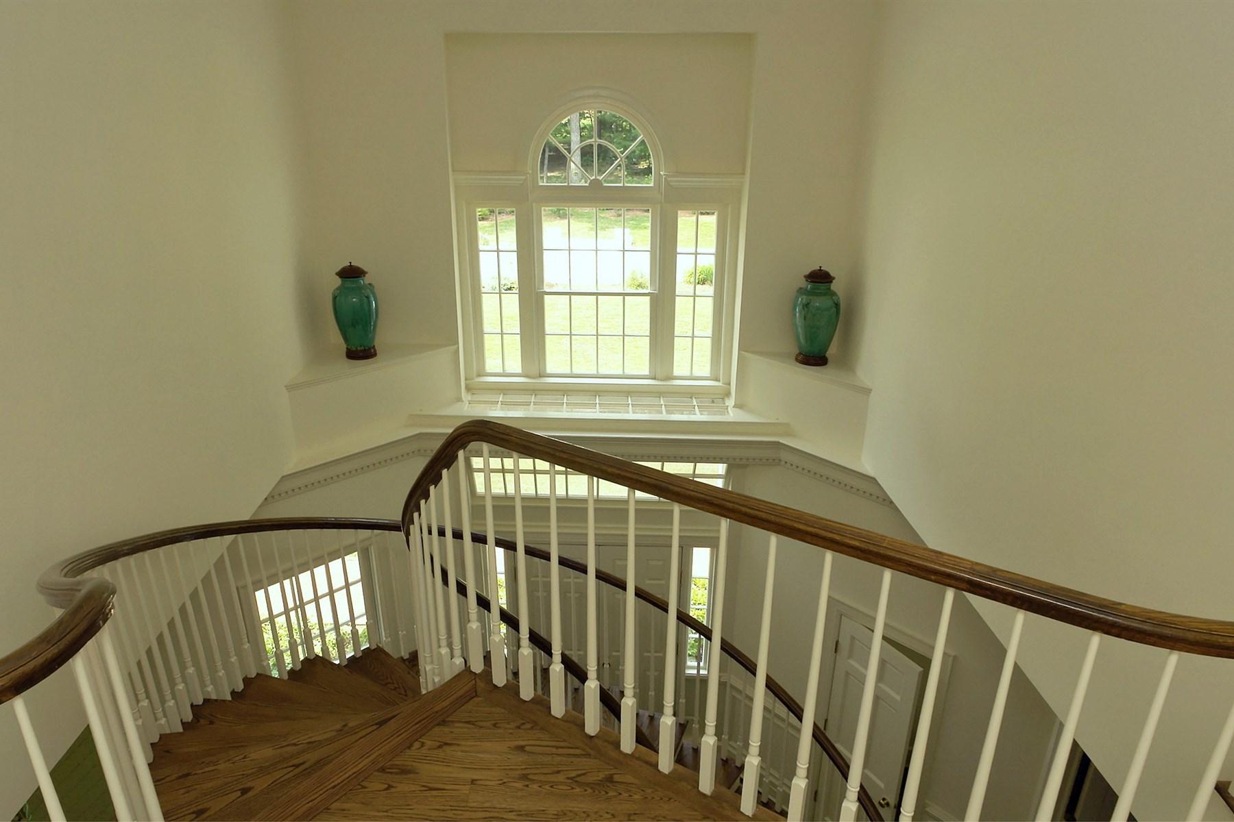 Additional photo for property listing at Highfield Plantation 6700 New Sharon Church Rd Rougemont, Carolina Del Norte 27572 Estados Unidos