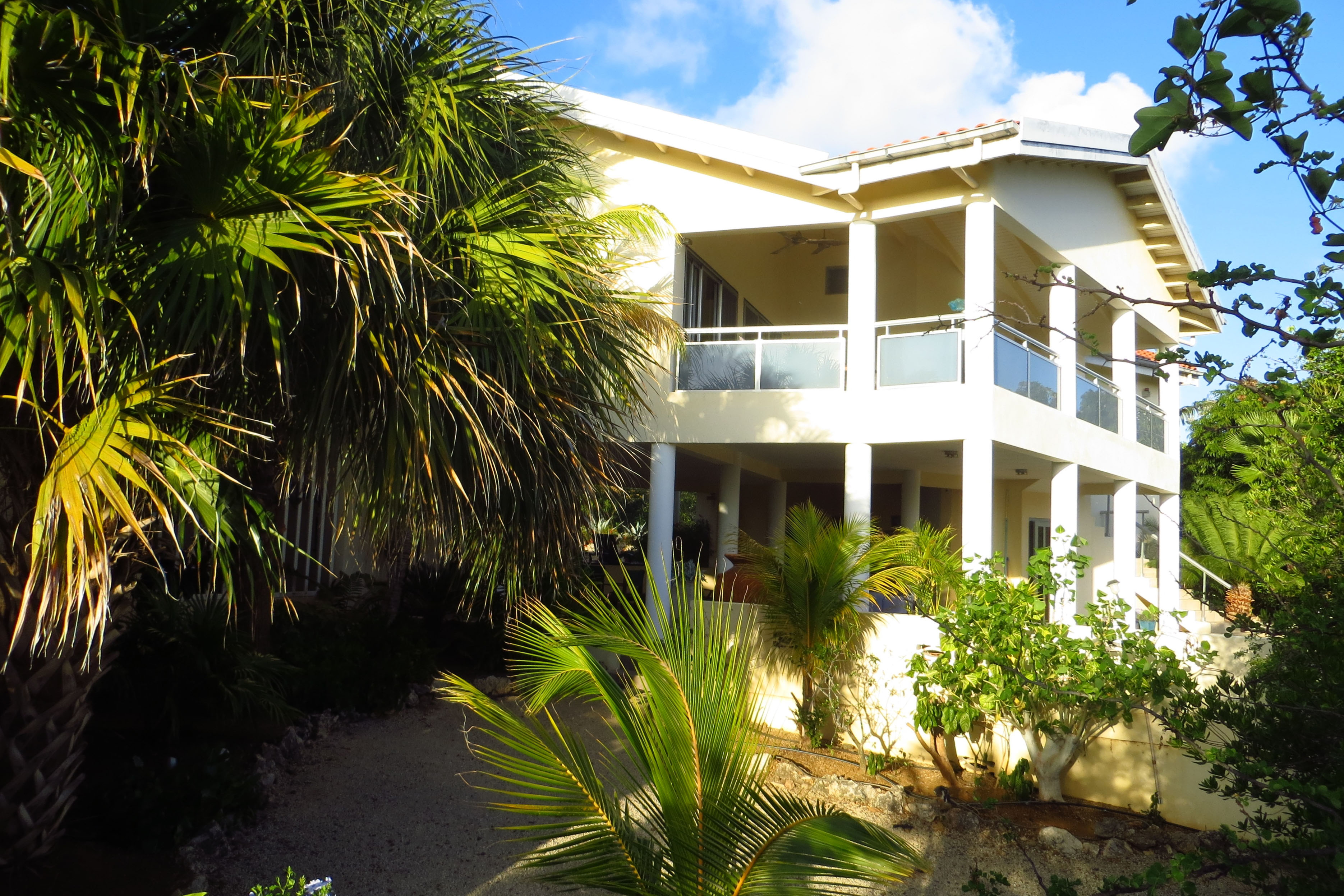 Single Family Home for Sale at Villa Bouquanvilla Sabadeco, Bonaire