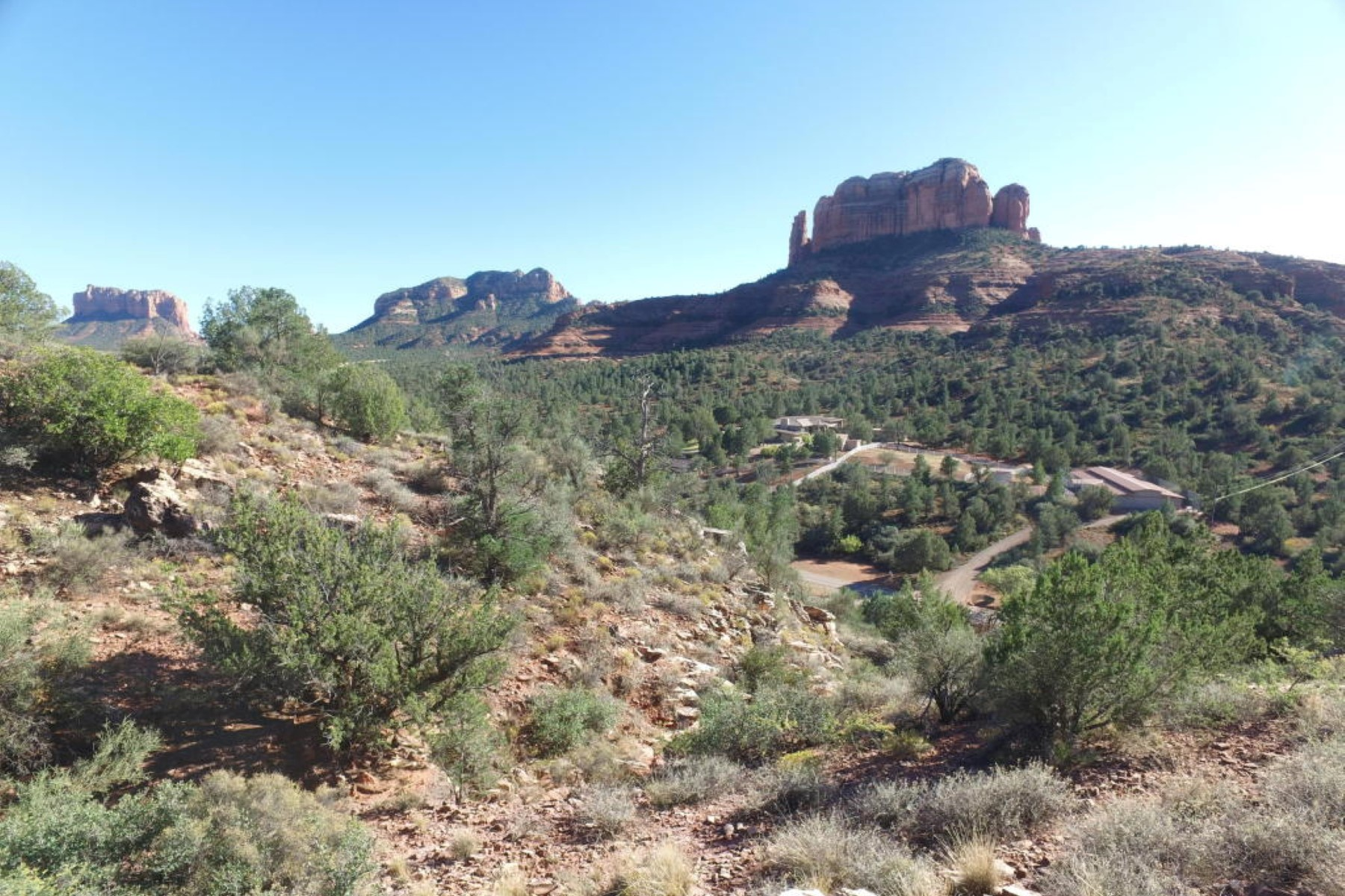 Land for Sale at Luxury lot with Sweeping Views 25 Casa La Courta Rd Sedona, Arizona, 86336 United States