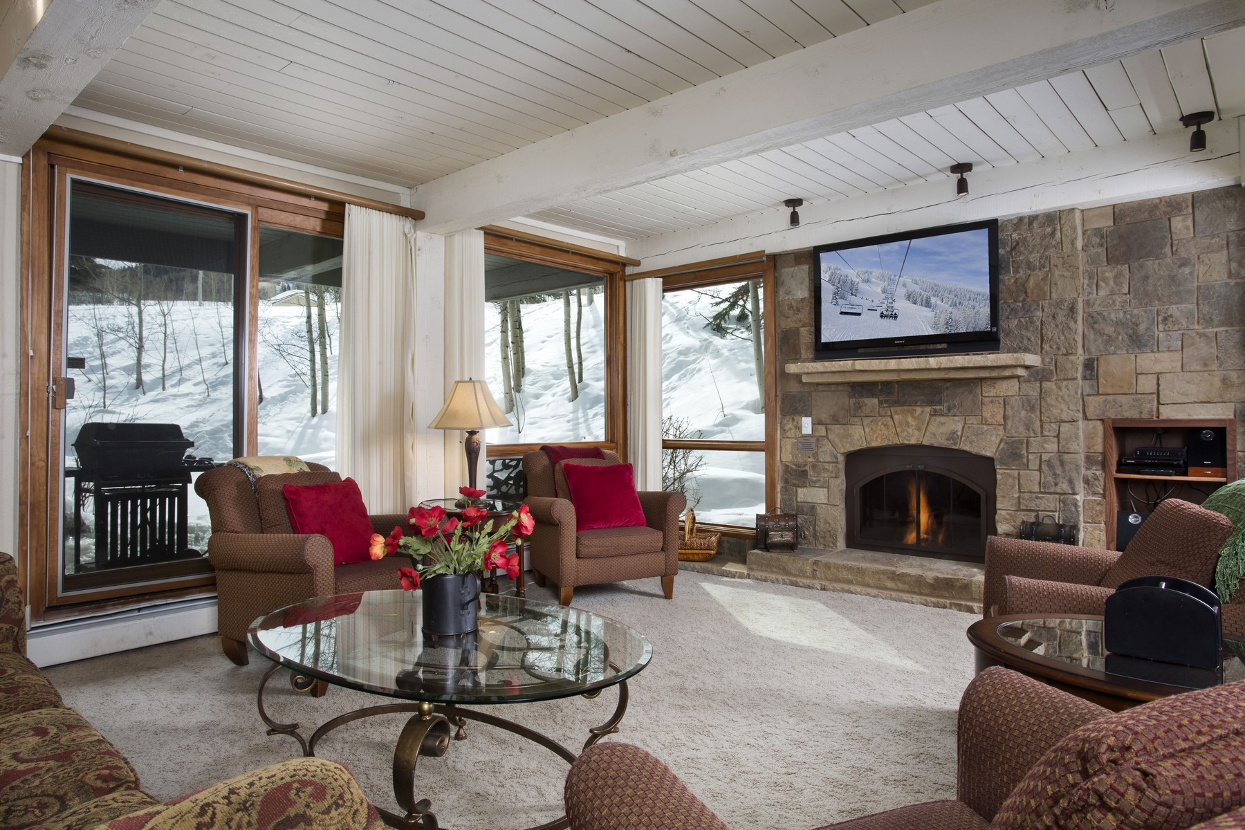 Condominium for Sale at TOV/Aspen Trails Unit: 109 855 Carriage Way Aspen, Colorado 81615 United States