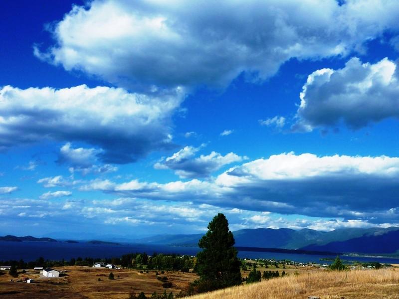 Property Of Incredible Views