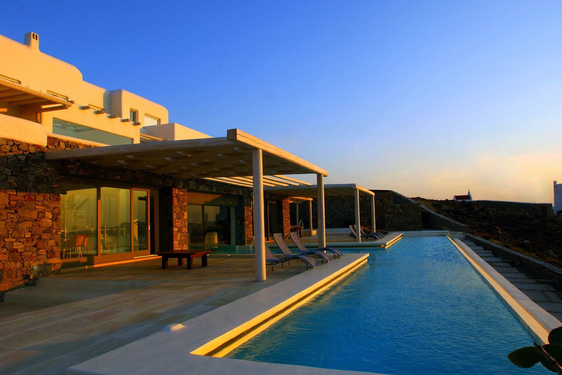 Casa Unifamiliar por un Venta en Jewel by the Sea Mykonos, Egeo Meridional, 84600 Grecia