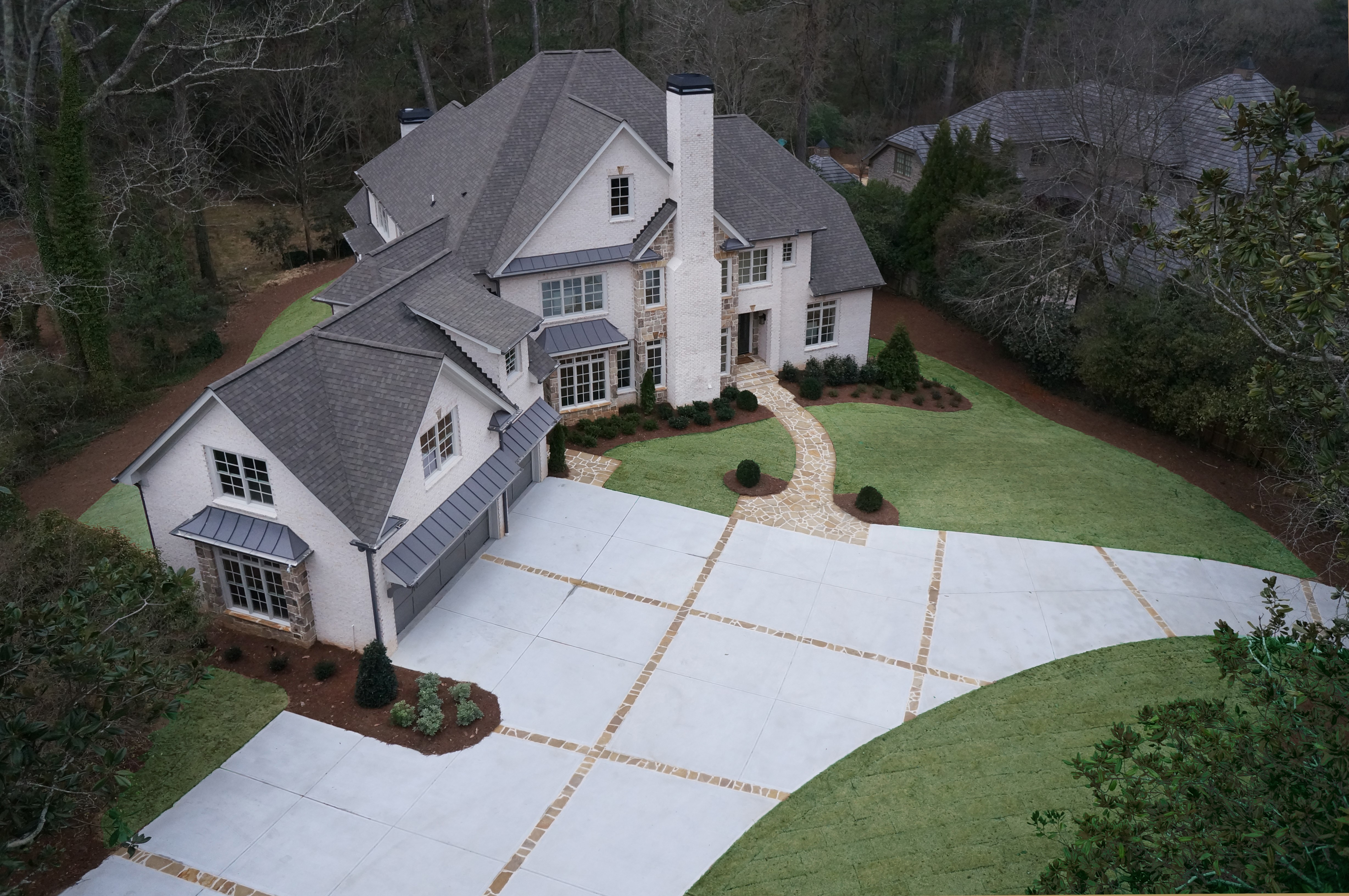 sales property at New Construction in Chastain Buckhead