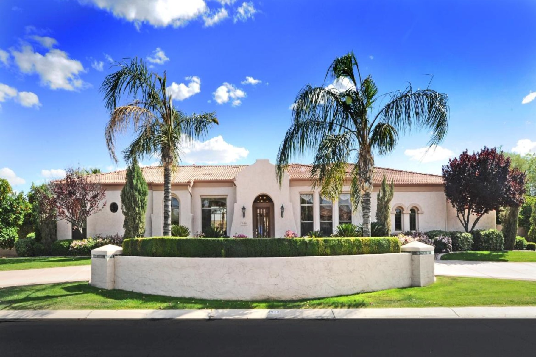 sales property at Stunning Santa Barbara Style Home