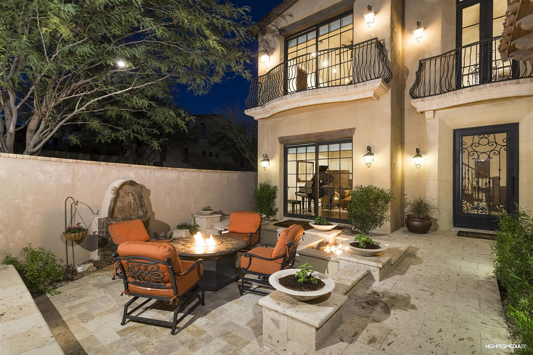 Property For Sale at Fabulous Canyon Villa in the Most Highly Sought After Community in AZ.