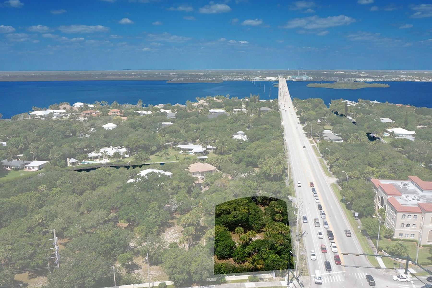 Terreno per Vendita alle ore Harmonious Riomar Cove vacant land 1670 Riomar Cove Lane Vero Beach, Florida 32963 Stati Uniti