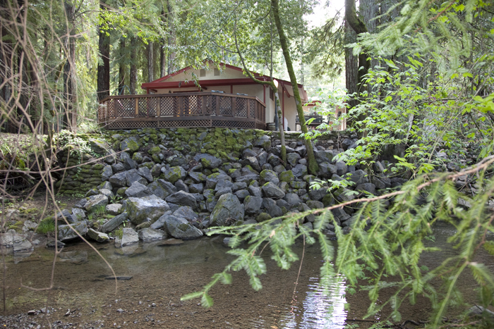 Single Family Home for Sale at 4005 Mill Creek Road 4005 Mill Creek Rd Healdsburg, California 95448 United States