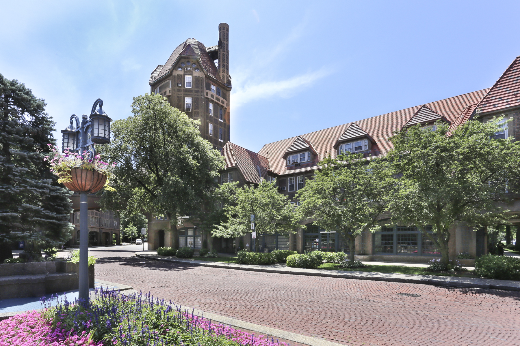 "Co-op for Sale at ""IN THE HEART OF THE GARDENS"" 1 Station Square, Forest Hills Gardens, Forest Hills, New York 11375 United States"