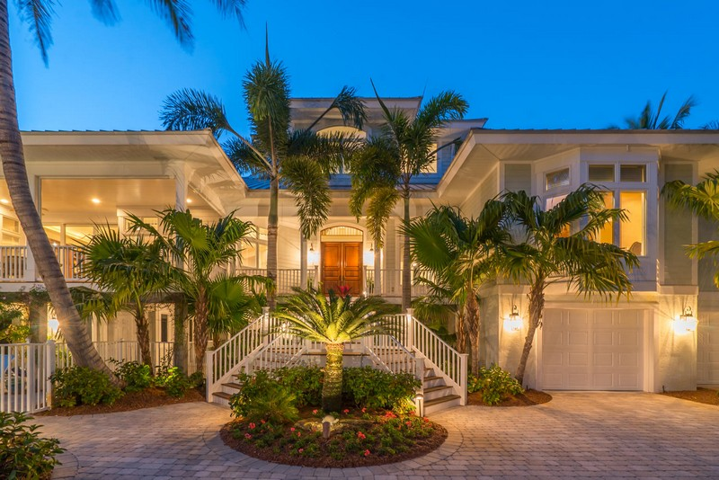 Single Family Home for Sale at 16180 Sunset Pines Circle Boca Grande, Florida 33921 United States