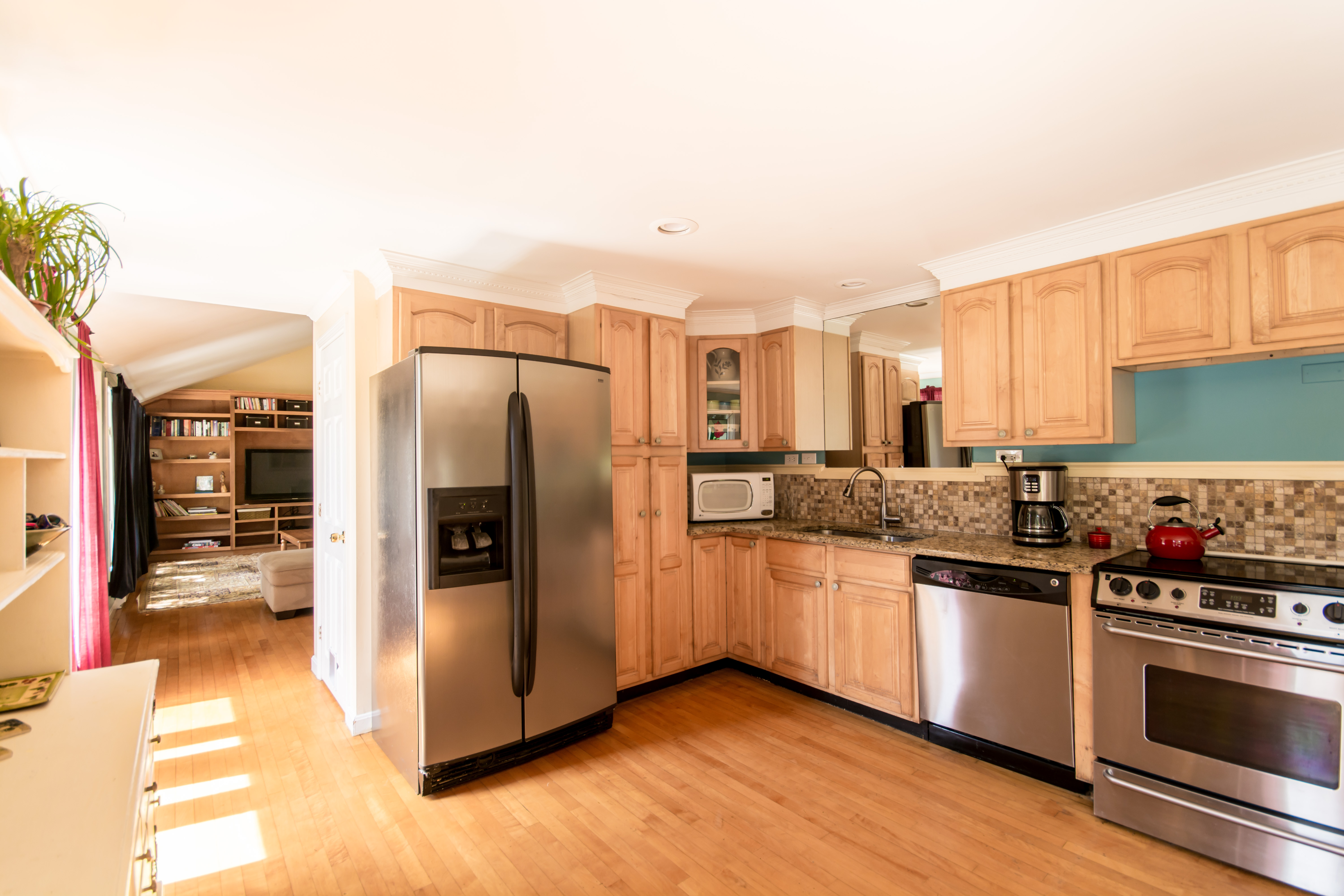 Additional photo for property listing at Jamestown Shores 20 Hull Street Jamestown, Rhode Island 02835 United States
