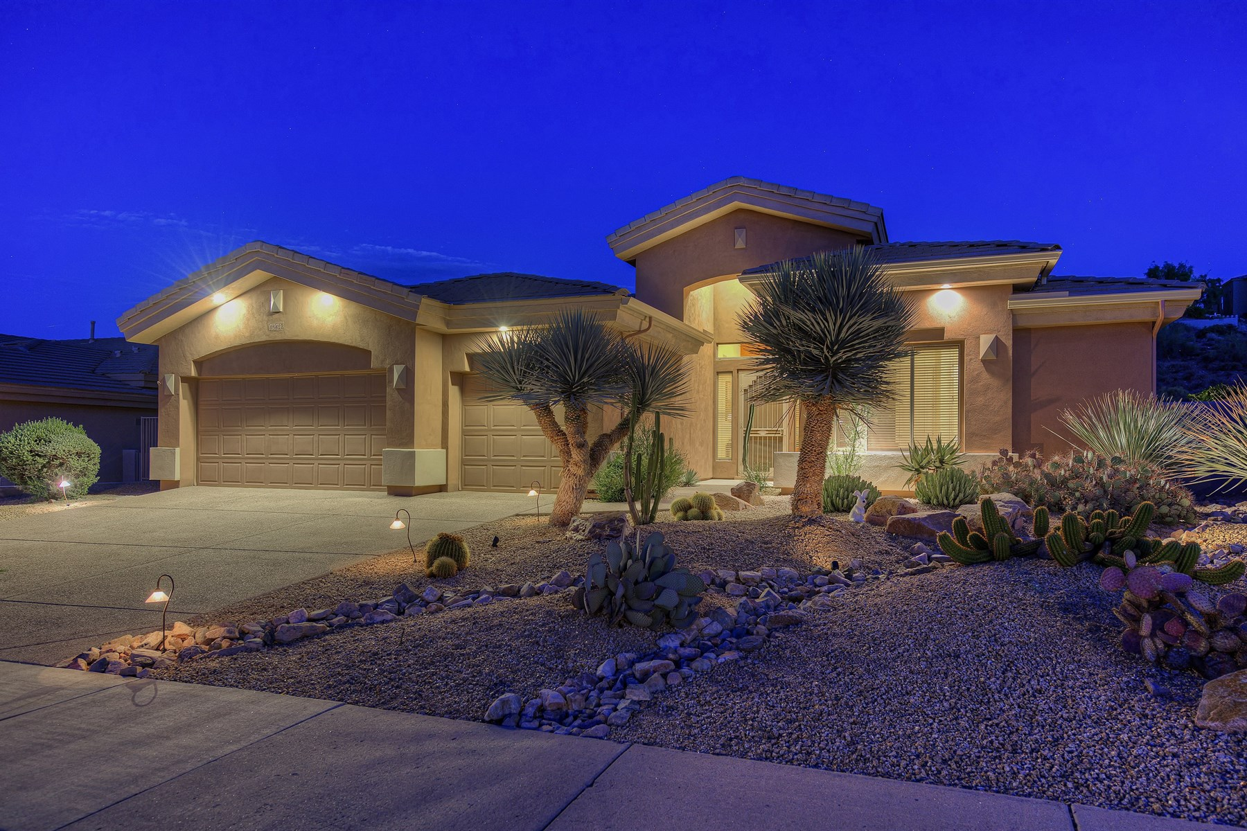 Property For Sale at Located in highly desirable Sunridge Canyon golf community.