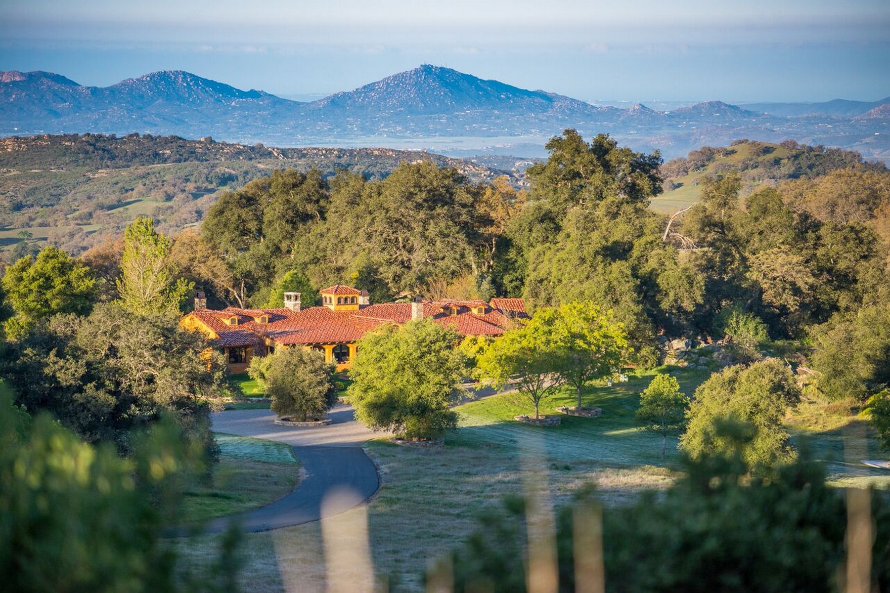 Additional photo for property listing at 26677 Meadow Lake Road  Santa Ysabel, California 92070 United States