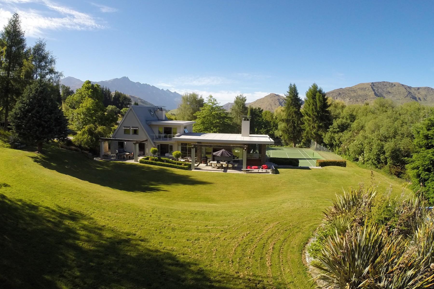 Einfamilienhaus für Verkauf beim 357 Littles Road, Dalefield Queenstown, Southern Lakes 9371 Neuseeland