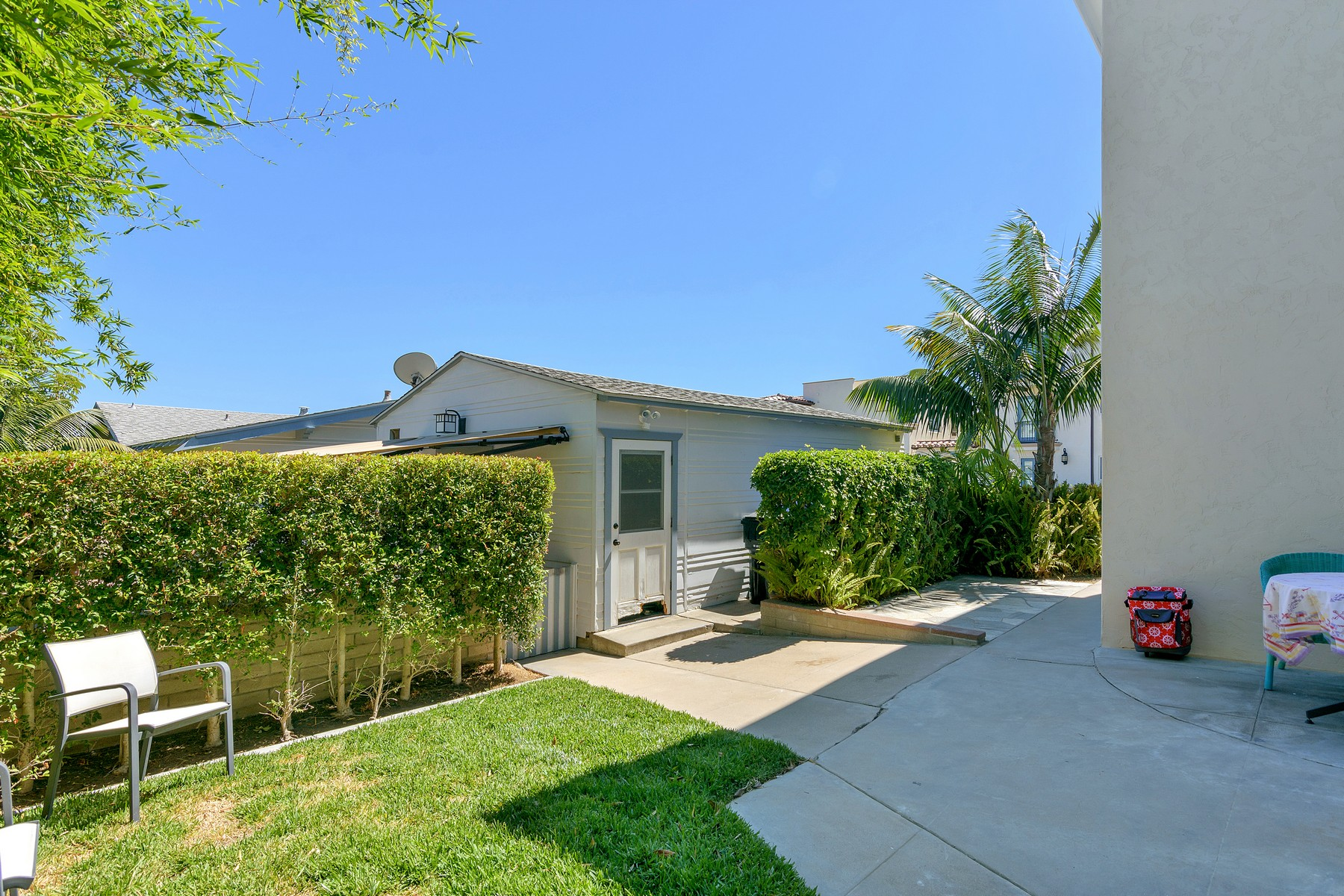 Additional photo for property listing at 3022 Lawrence Street  San Diego, Калифорния 92106 Соединенные Штаты