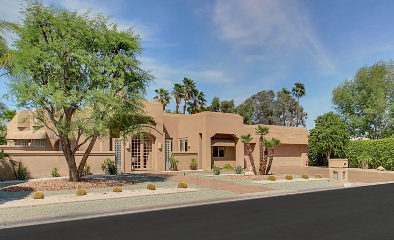 Einfamilienhaus für Verkauf beim 71150 Patricia Park Place Rancho Mirage, Kalifornien 92270 Vereinigte Staaten