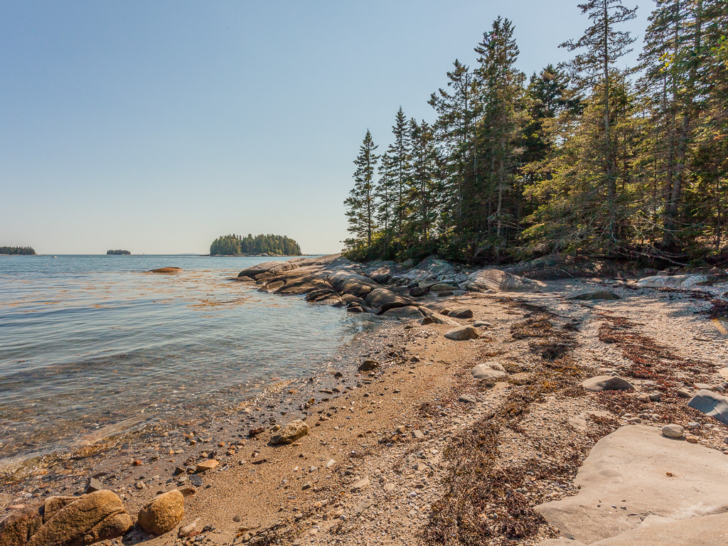Land for Sale at Scraggle Point Lot 13 Lot 13 Scraggle Point Road St. George, Maine, 04860 United States