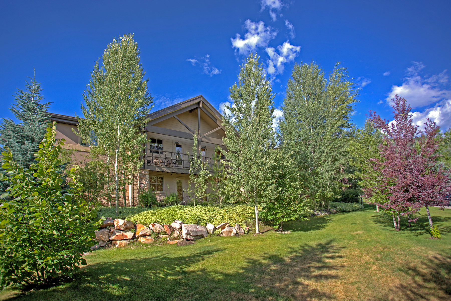 Condominium for Sale at Great income property with central location 2260 Park Ave #14 Park City, Utah 84060 United States