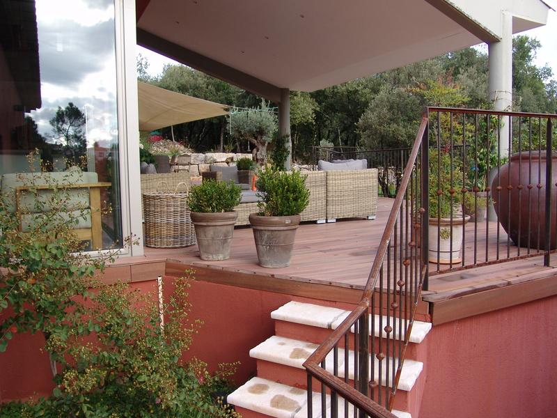 Property For Sale at MAISON CONTEMPORAINE en ARRIÉRE PAYS AIXOIS