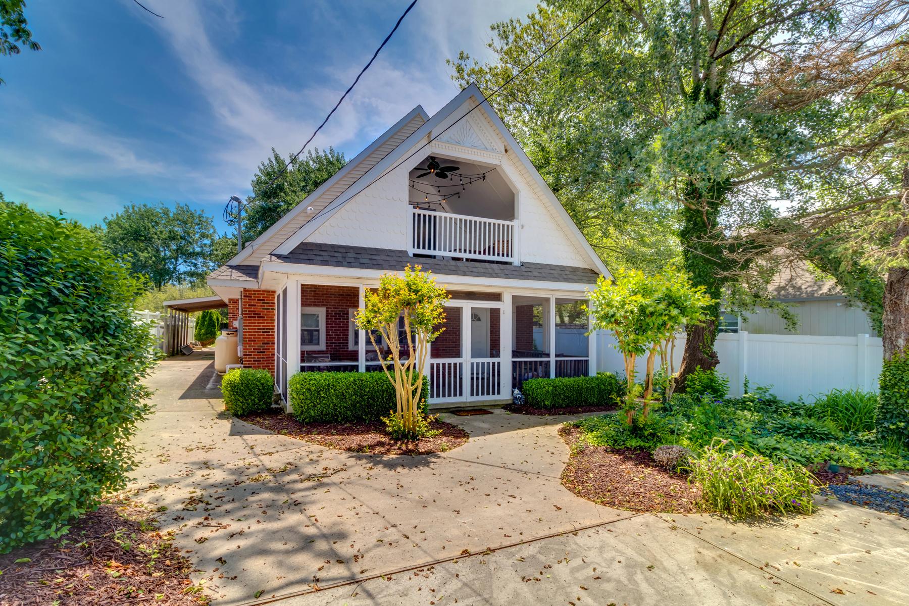 Maison unifamiliale pour l Vente à 20467 Lincoln St , Rehoboth Beach, DE 19971 20467 Lincoln St Rehoboth Beach, Delaware, 19971 États-Unis