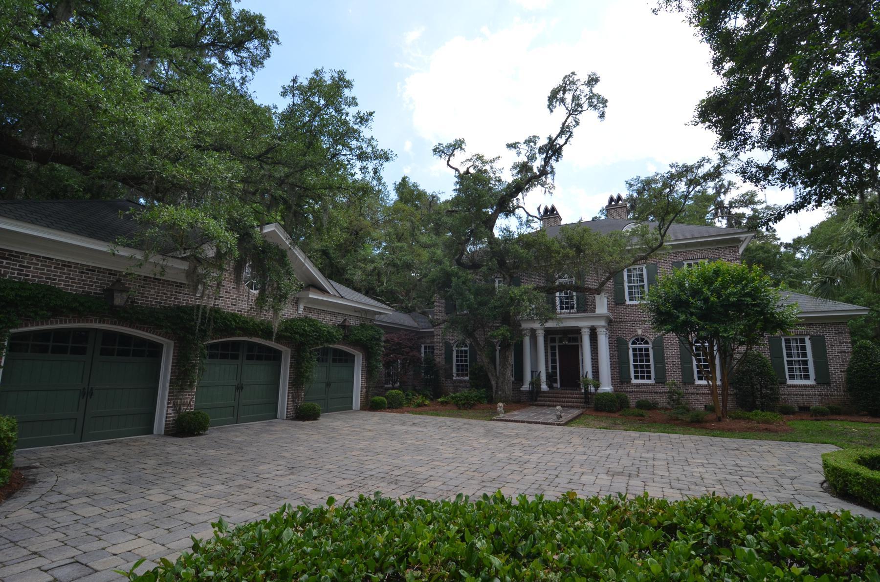 一戸建て のために 売買 アット 35 Cotillion Court Georgetown, サウスカロライナ, 29440 アメリカ合衆国