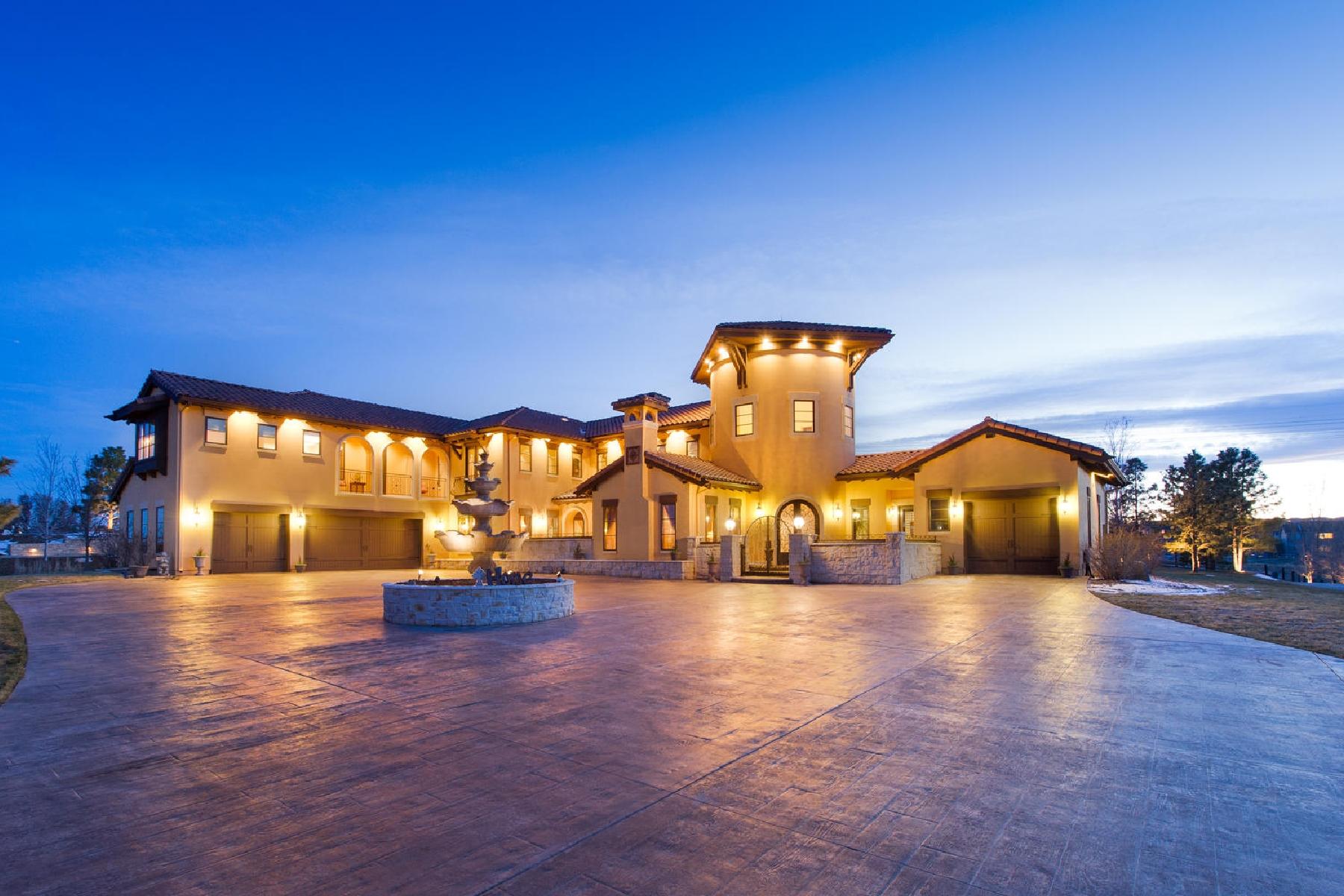 sales property at 8417 High Ridge Ct