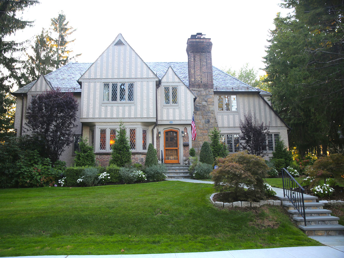 sales property at PELHAM HEIGHTS, ENGLISH TUDOR