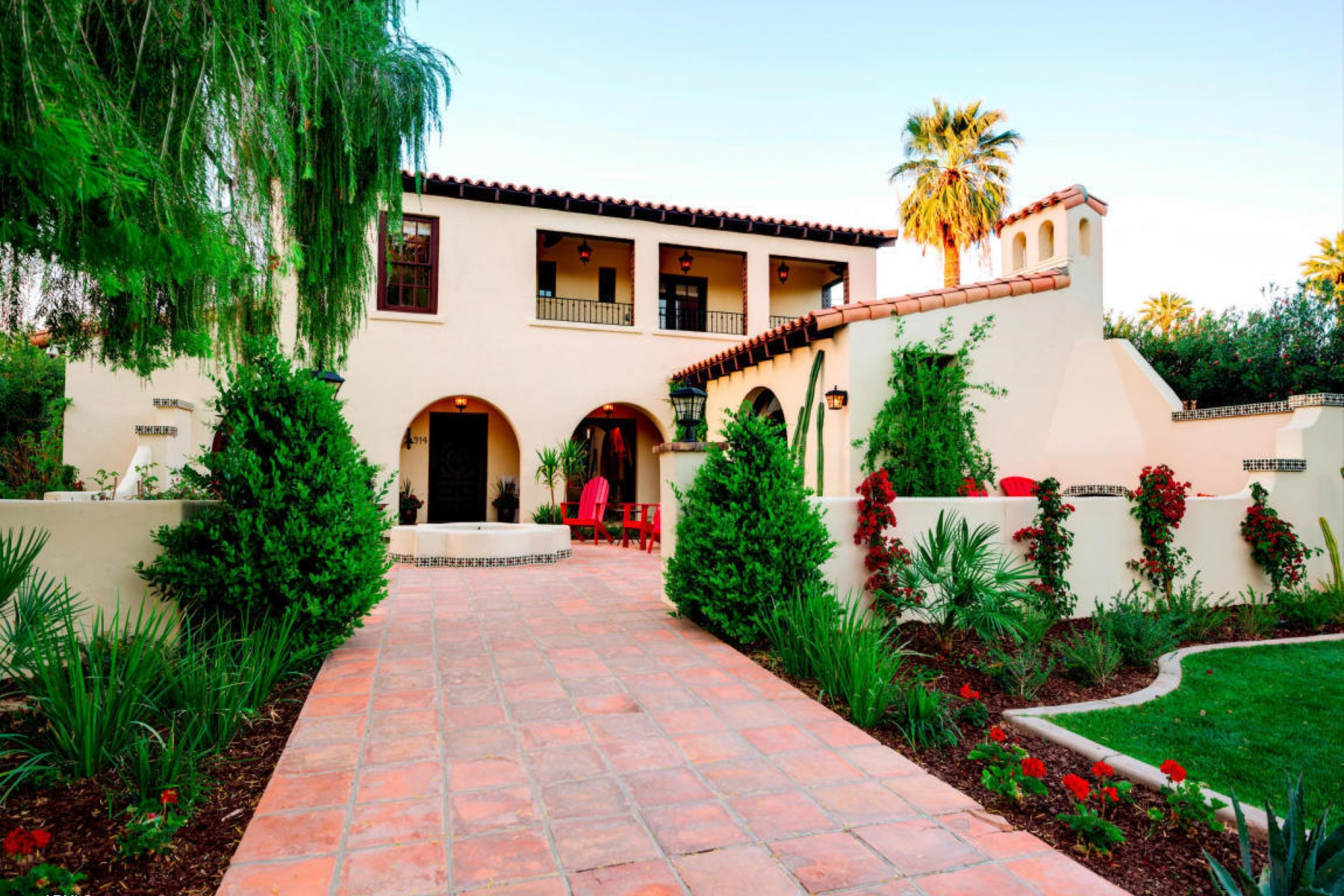 Property For Sale at 1927 Spanish Revival