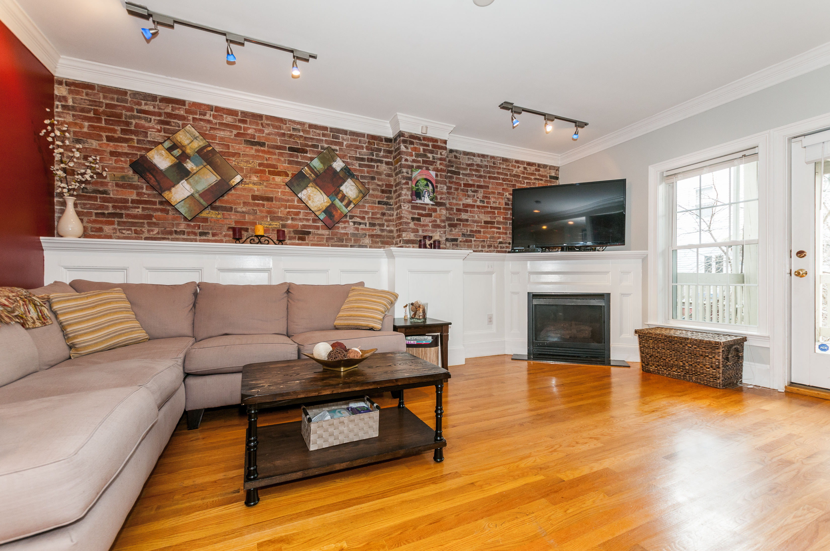 sales property at 673 E 2nd Three Bed Rowhouse