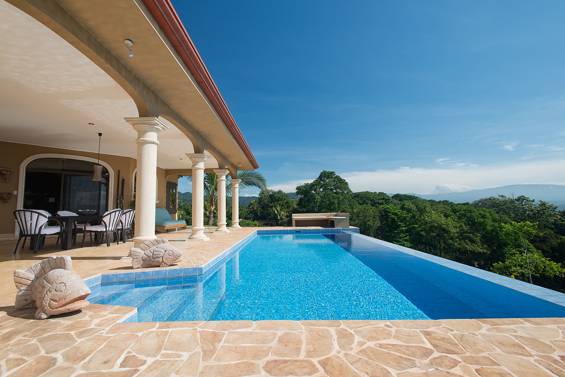 Property For Sale at Breathtaking River Estate in Atenas / FIRE SALE!!!