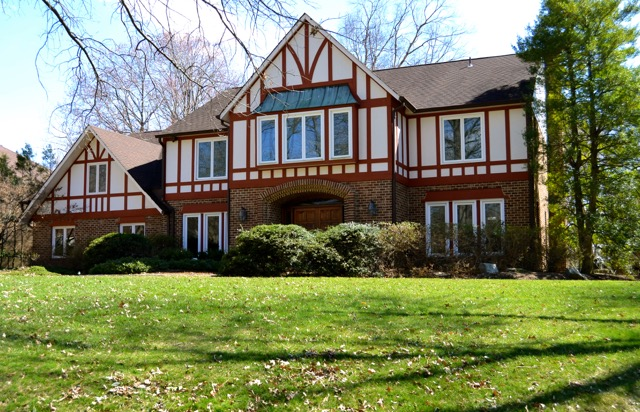 Single Family Home for Sale at Monticello 8000 Split Oak Dr Bethesda, Maryland 20817 United States