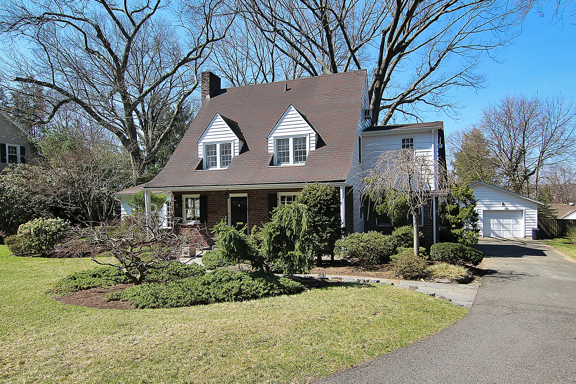 sales property at Meticulous Dutch Colonial