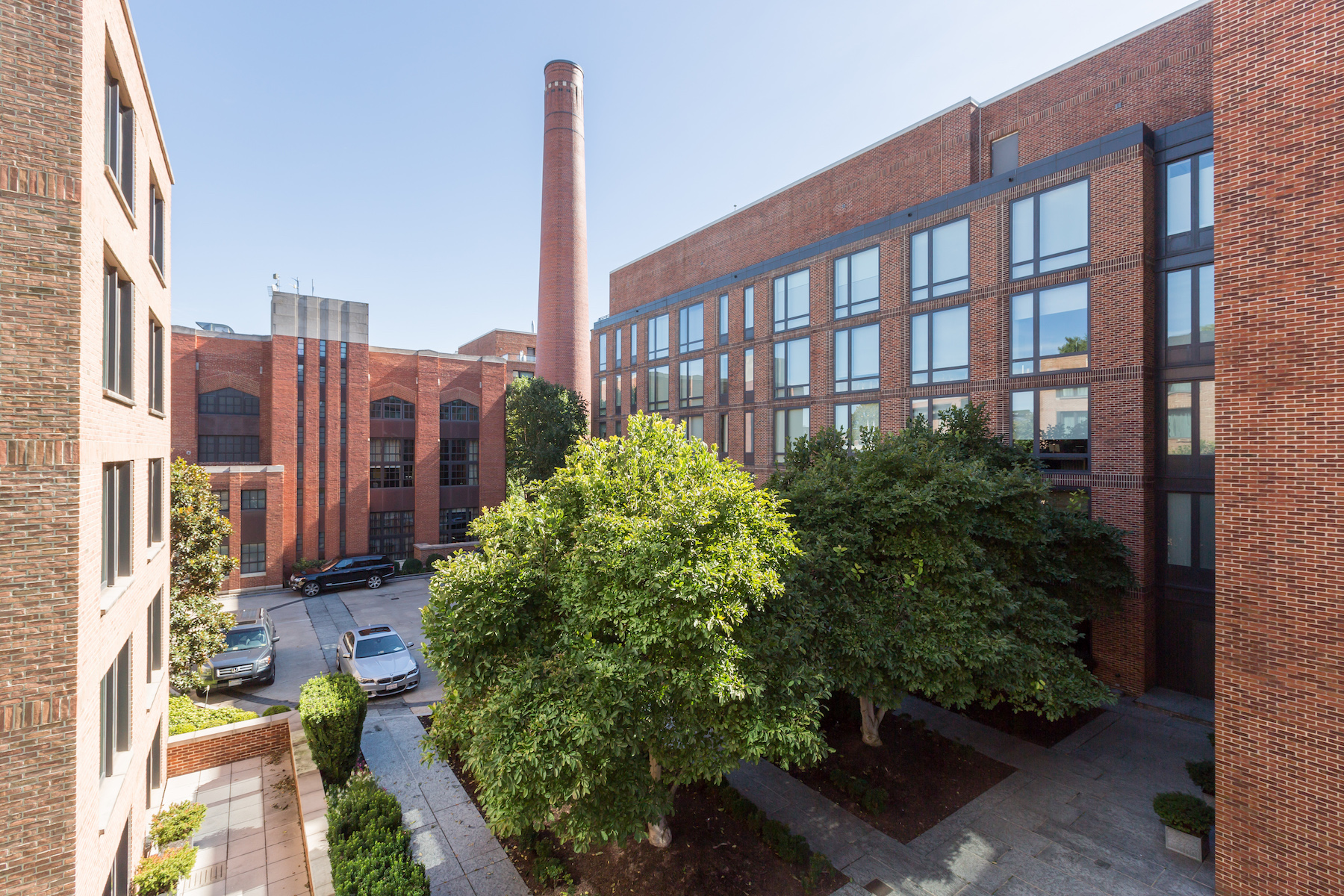 Condominium for Sale at Georgetown 3150 South Street Nw 1C Georgetown, Washington, District Of Columbia, 20007 United States