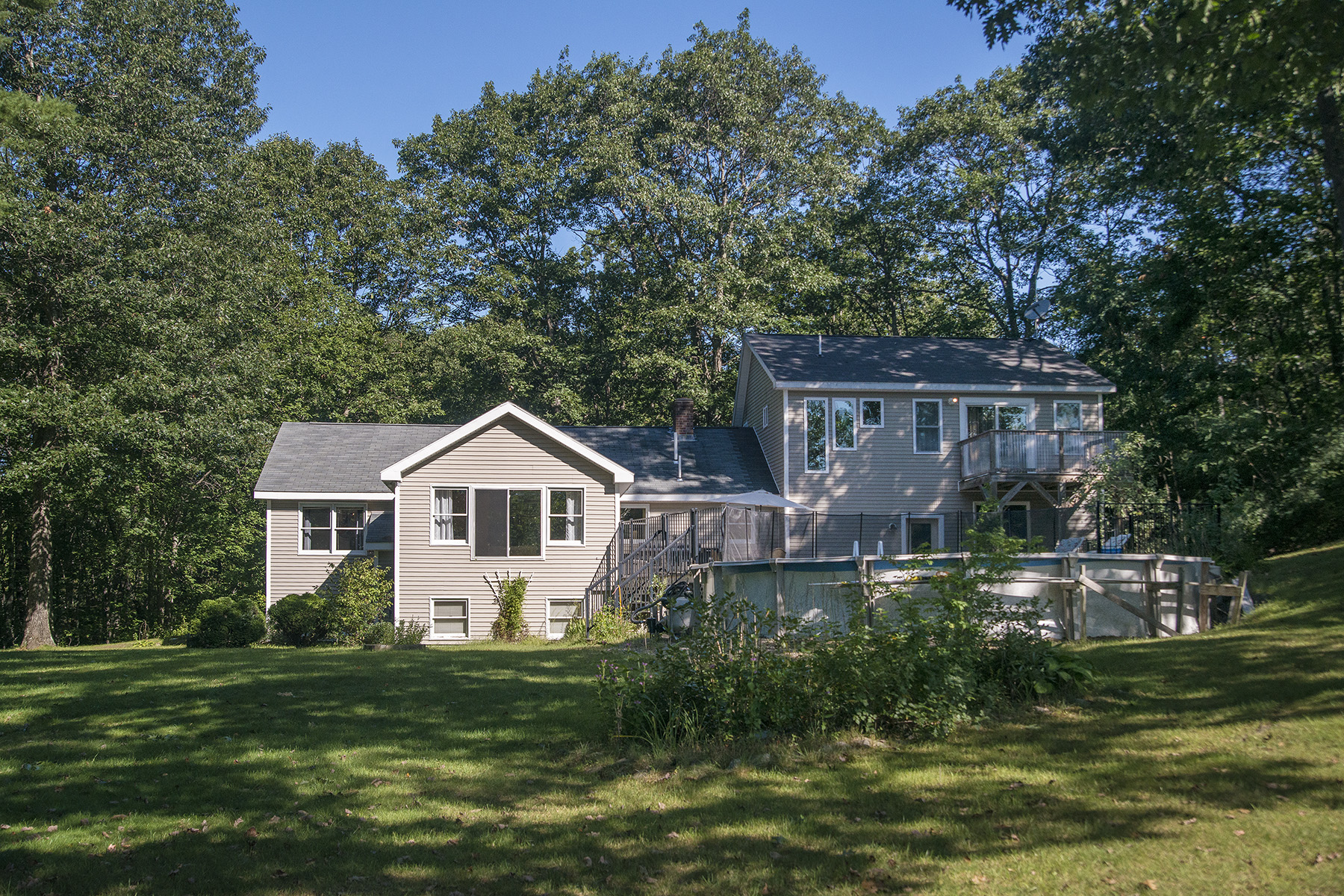 Single Family Home for Sale at 1 Emerson Park Drive Kennebunk, Maine 04043 United States