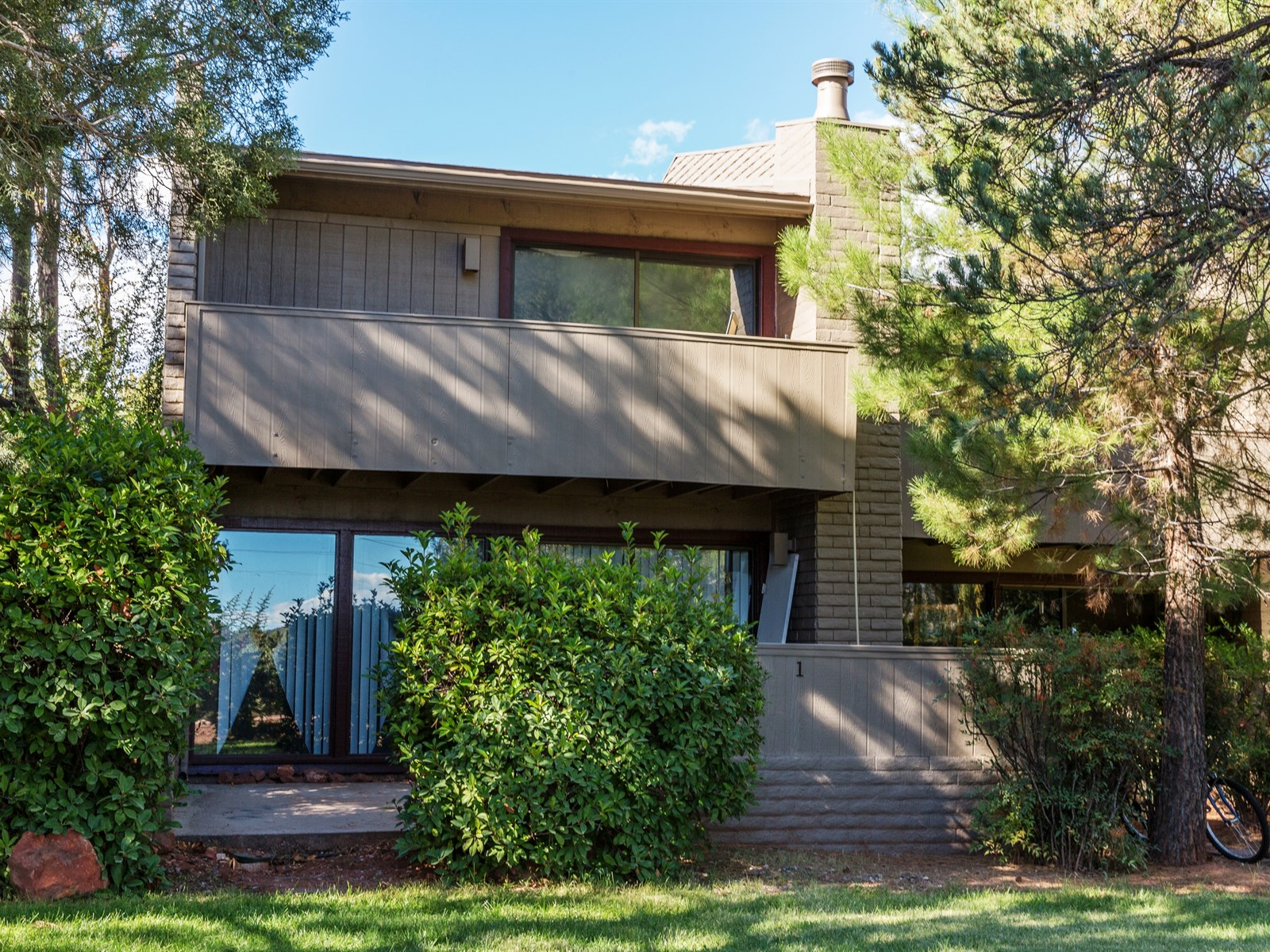 Nhà chung cư vì Bán tại Two Bed Two Bath Condo 3340 W State Route 89a Sedona, Arizona, 86336 Hoa Kỳ