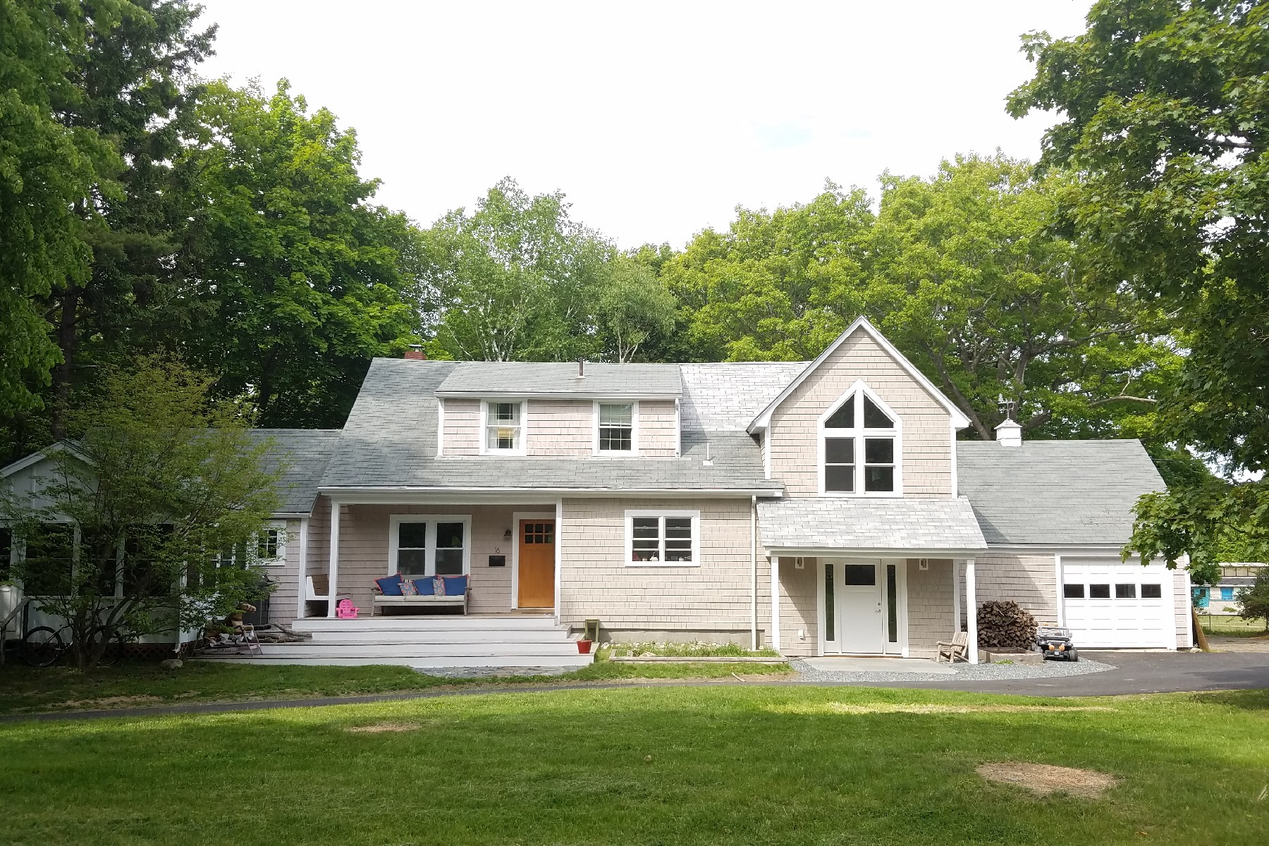 Single Family Home for Sale at Prospect Avenue 16 Prospect Avenue Bar Harbor, Maine, 04609 United States