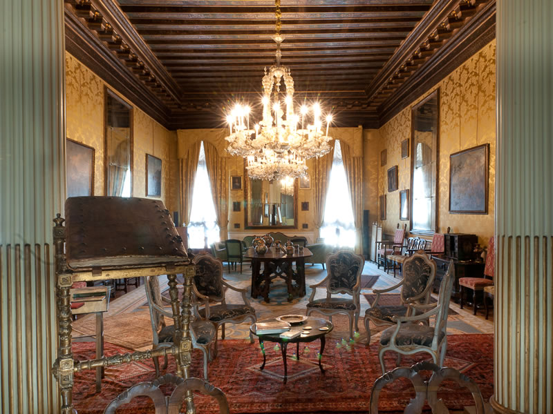Property For Sale at Important piano nobile, Grand Canal Dorsoduro