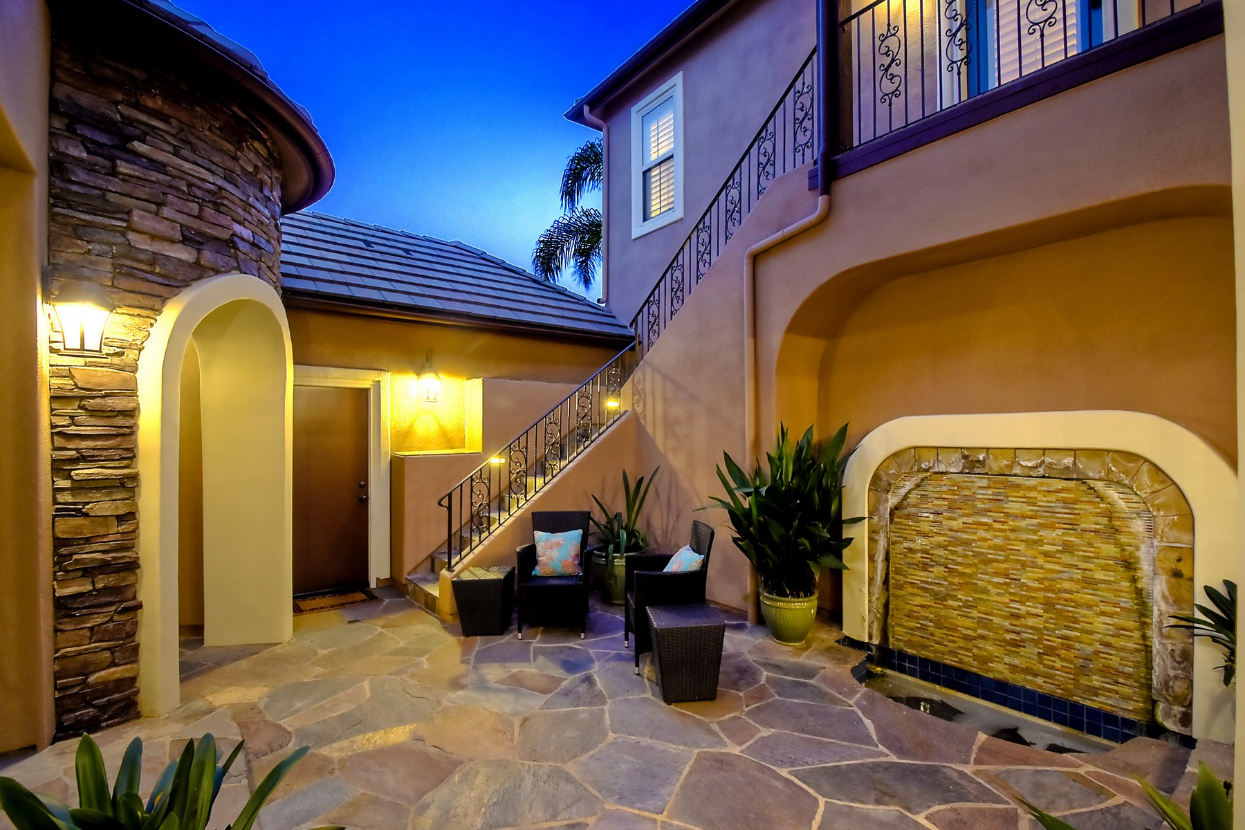 Additional photo for property listing at 10804 Heather Ridge Drive  San Diego, California 92130 United States