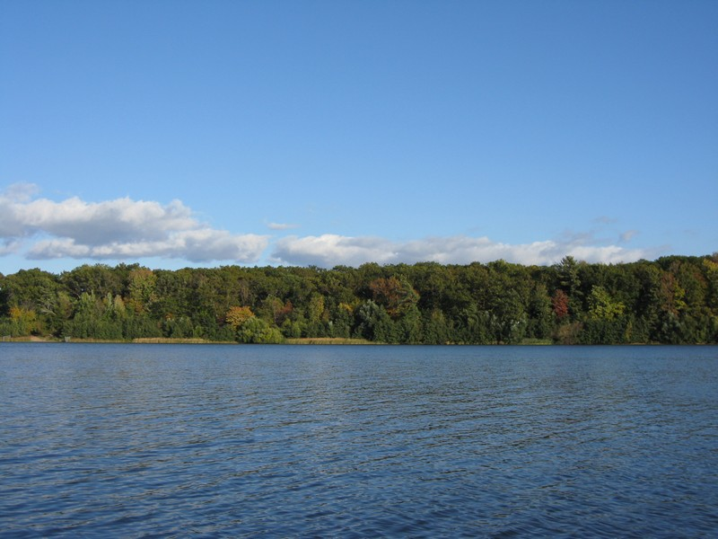 Property Of Lake Macatawa 16.5 Wooded Acres