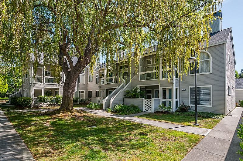 Property For Sale at 808 Boardwalk Place, Redwood City