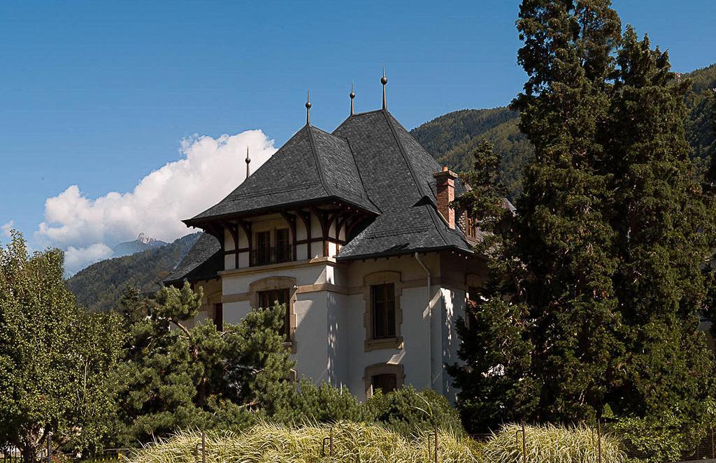 一戸建て のために 売買 アット Beautiful mansion Other Vaud, ボー 1920 スイス