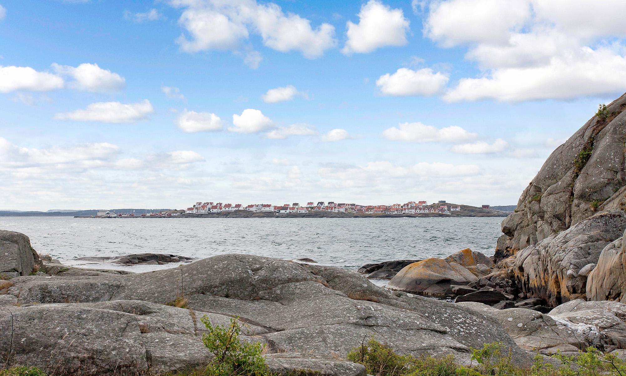 Land für Verkauf beim One quarter of lovely Tjörnekalv Island Other Vastra Gotaland, Vastra Gotaland, Schweden