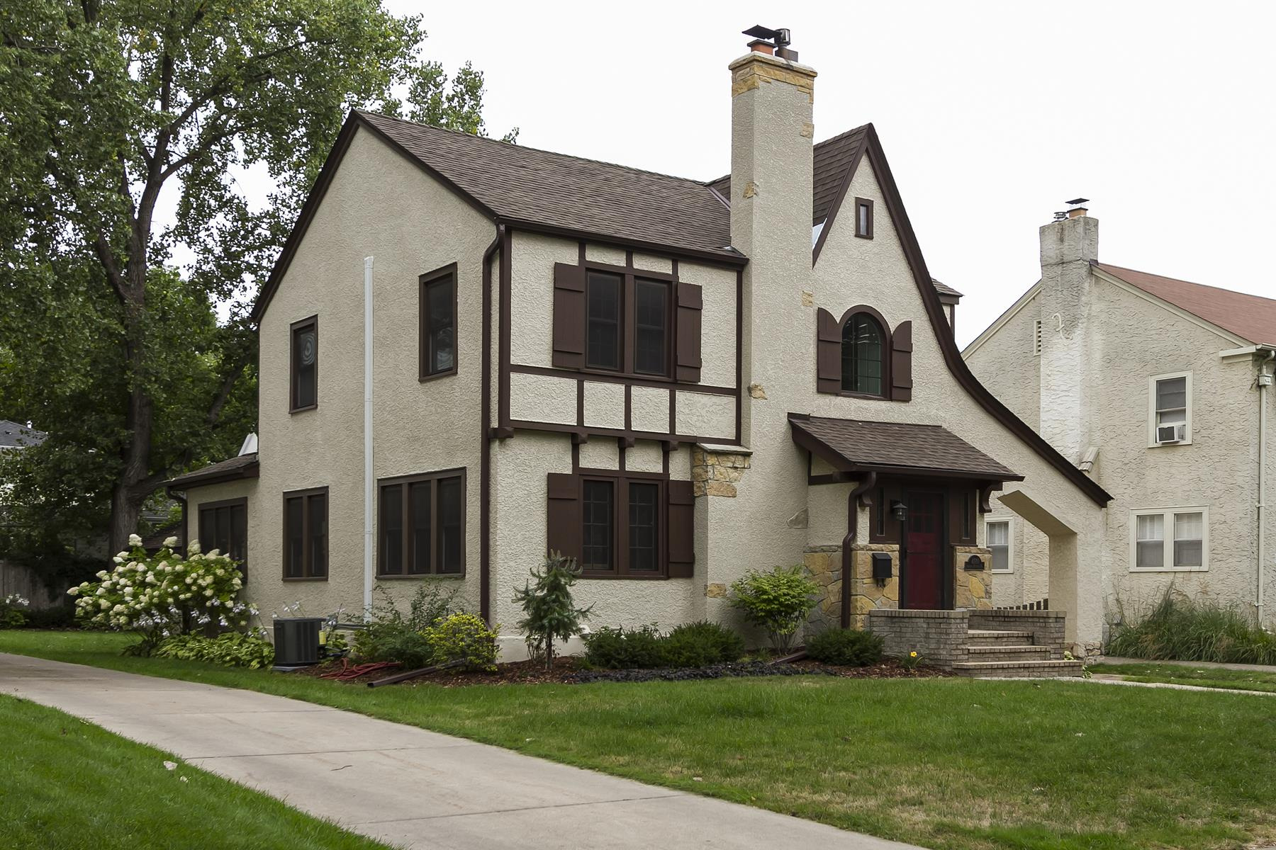 Single Family Home for Sale at 4510 Arden Avenue Edina, Minnesota, 55424 United States