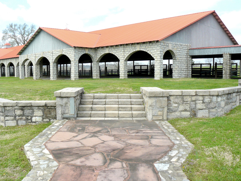 Property For Sale at Equestrian Center and Pavilion in Fayetteville
