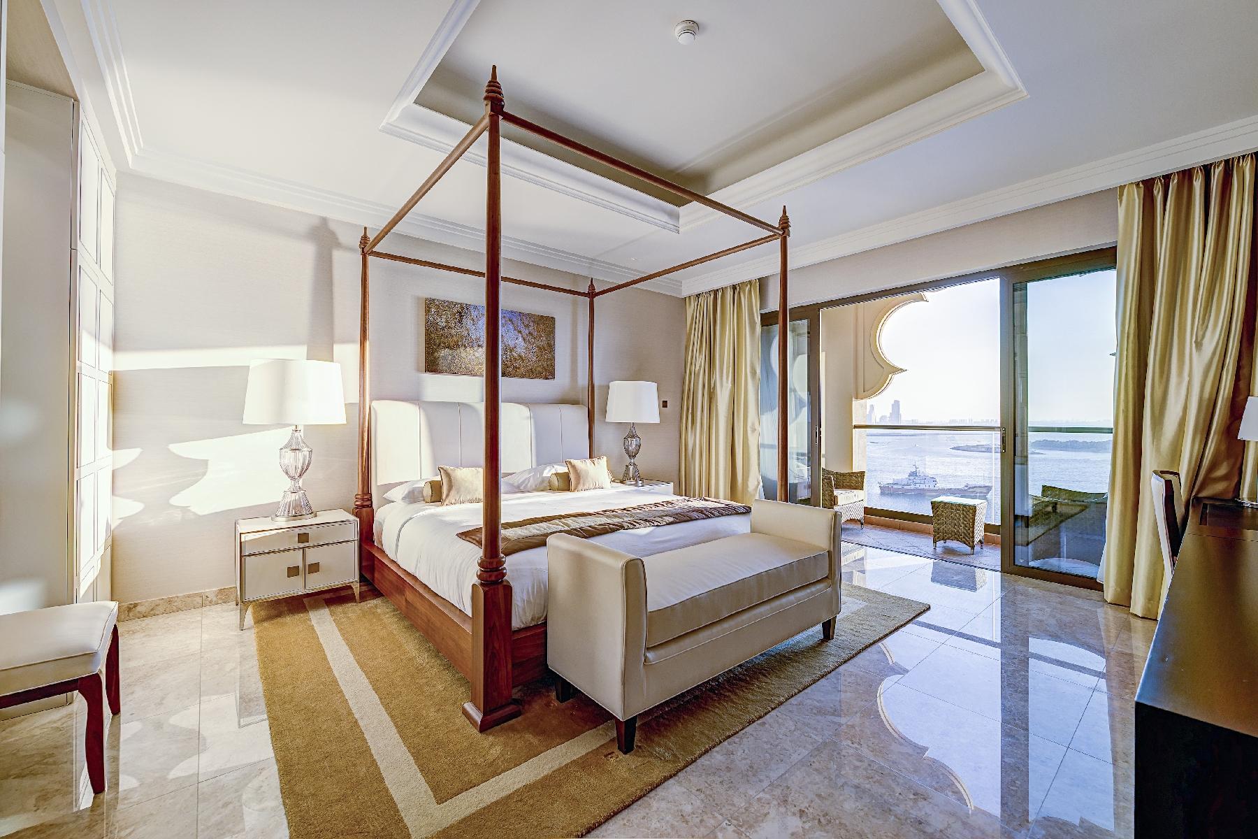 Appartement pour l Vente à Fairmont Penthouse Fairmont Hotel and Resort Palm Jumeirah Dubai, Dubaï, 94085 Émirats Arabes Unis