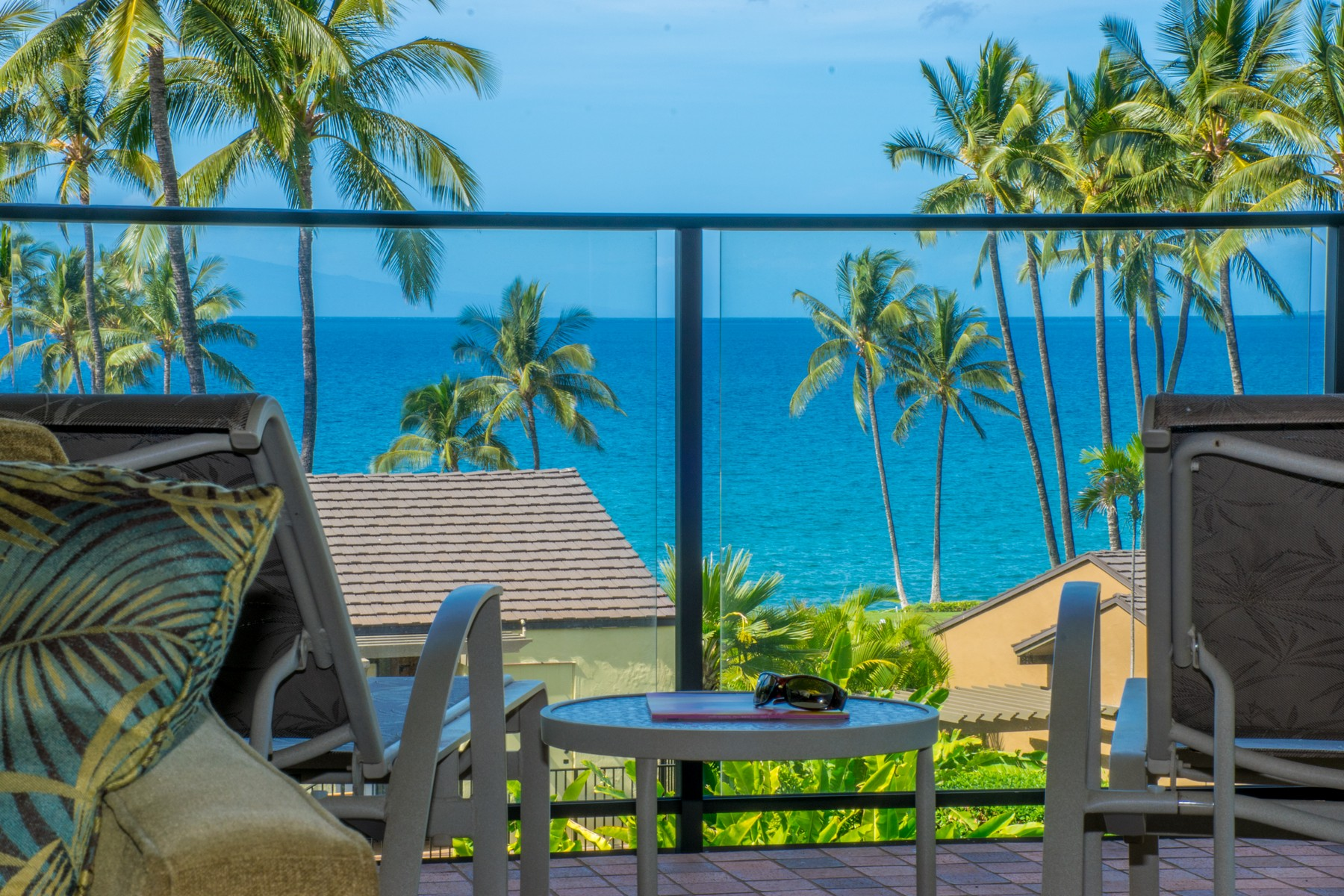 sales property at Wailea Elua