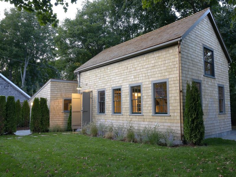 """Einfamilienhaus für Verkauf beim """"The Barn at 10 Prospect"""" 10R Prospect Street Nantucket, Massachusetts 02554 Vereinigte Staaten"""