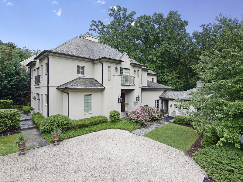 Single Family Home for Sale at 1318 Mccay Lane, Mclean 1318 Mccay Ln McLean, Virginia 22101 United States