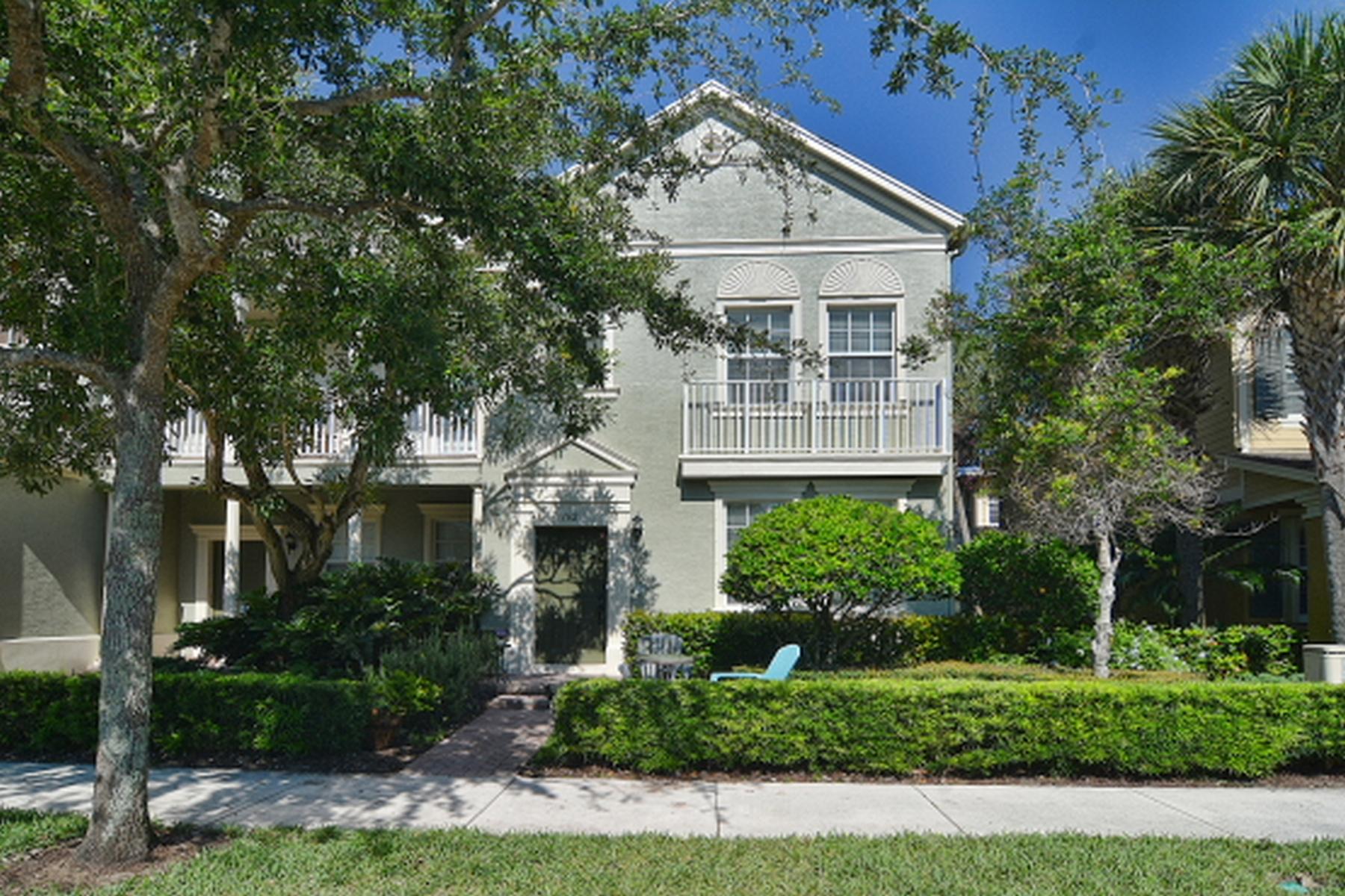 Einfamilienhaus für Verkauf beim 162 W Thatch Palm Circle Botanica, Jupiter, Florida 33458 Vereinigte Staaten